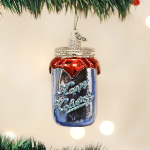 Canning Jar Ornament