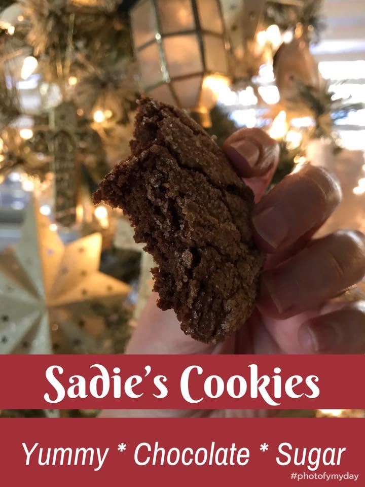 Sadie's Cookies