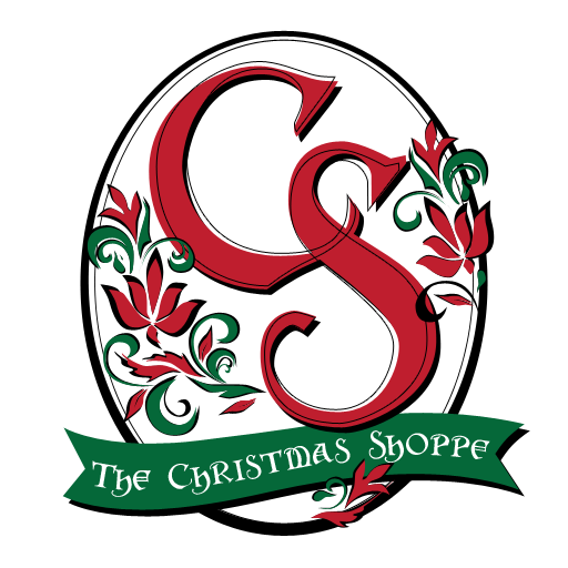 Logo - The Christmas Shoppe