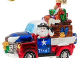 Texas Treasures!